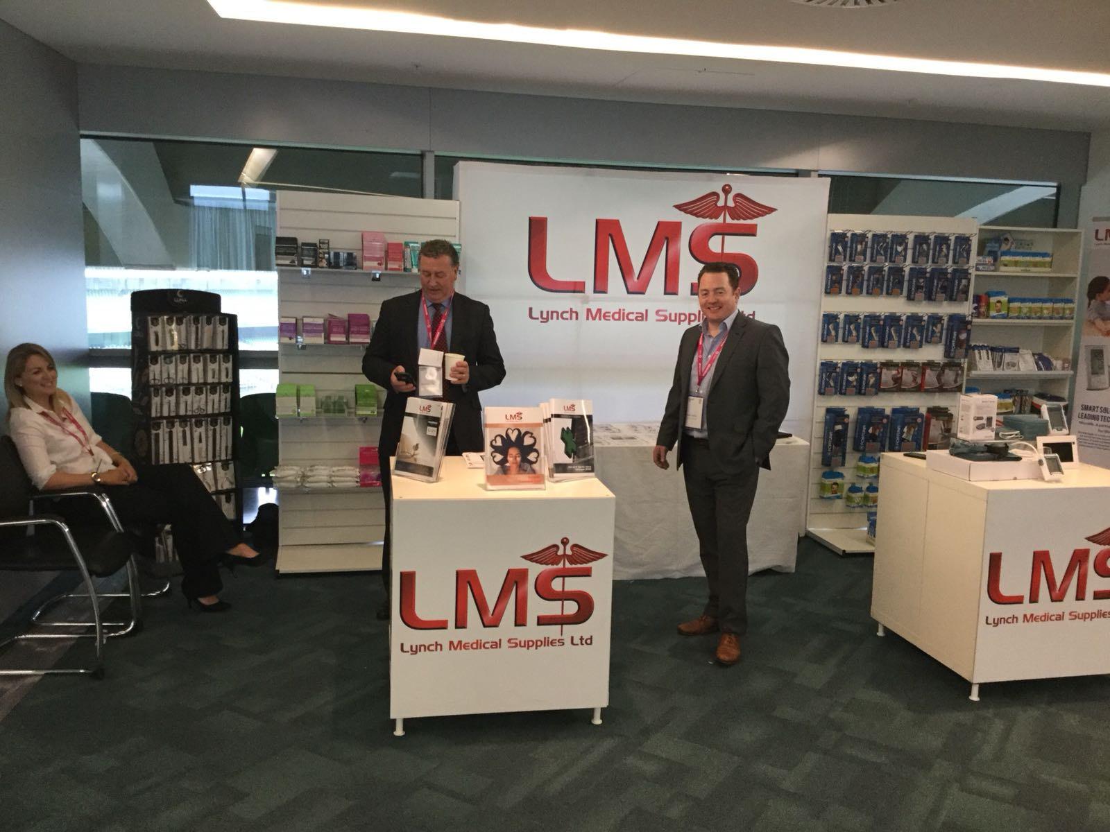 SSC - Lynch Medical Supplies