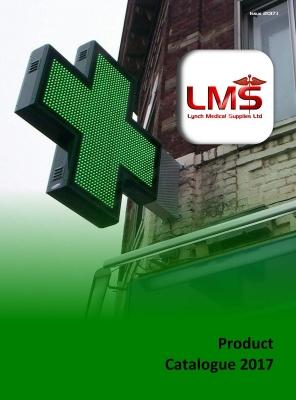 Pharmacy Distribution