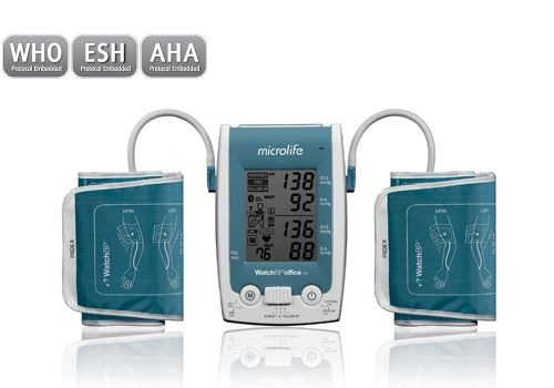 WatchBP OfficeAfib | Blood Pressure Monitor