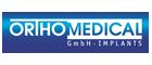 orthomedical logo