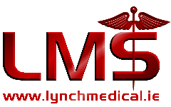 Lynch Medical Supplies Retina Logo